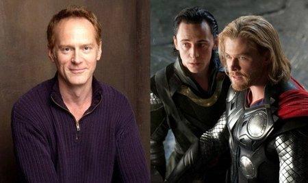 Marvel elige nuevo director para 'Thor 2': Alan Taylor