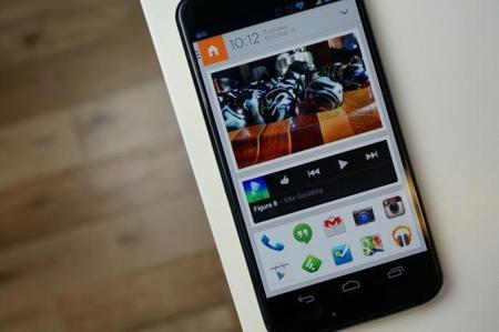 Yahoo! adquiere Aviate, un curioso lanzador de aplicaciones en Android