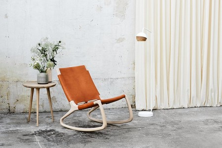 Lámpara de diseño nórdico