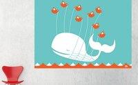 El baúl de Decoesfera: 12 detalles para la casa de un 'tuitero'
