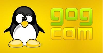 Ya tienes a tu alcance 50 juegos para Linux en GOG