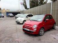 Fiat 500 0.9 TwinAir, presentación y prueba en Madrid