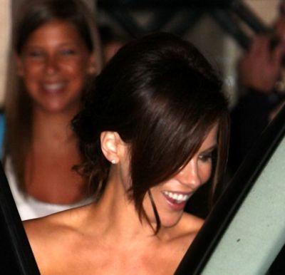 Péinate como Kate Beckinsale para estas fiestas