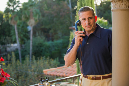 Steve Carell En Cafe Society