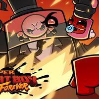Super Meat Boy Forever llegará a toda velocidad a PS4 y Xbox One la semana que viene