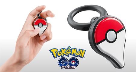 El anillo Pokémon GO Plus, nuevo accesorio para capturar Pokémons y visitar paradas