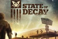Undead Labs ('State of Decay') liga su nombre por más tiempo a Microsoft