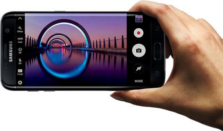 Camara Galaxy S7 1