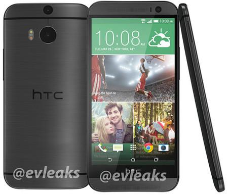Ya conocemos todos los detalles del nuevo HTC One antes de su estreno