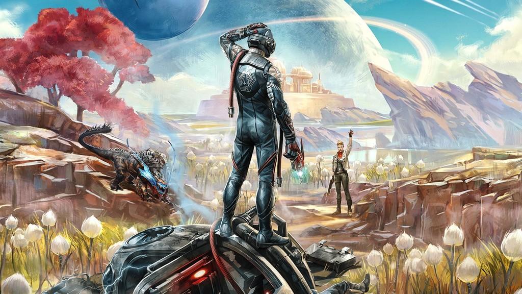 The Outer Worlds, Minit o Stellaris entre los juegos que se unirán en octubre a Xbox Game Pass en PC