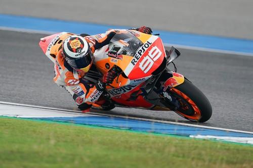 La crisis de Jorge Lorenzo es la del Repsol Honda: un mundial por equipos de MotoGP que se escapa