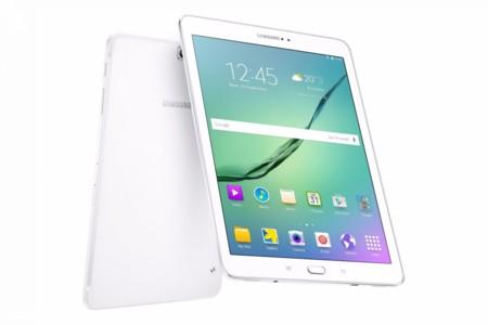 Samsung Galaxy Tab S2 11