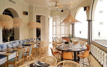 Fox Cook & Sound, el restaurante madrileño que te dejará con la boca abierta