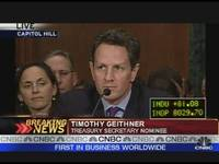 ¿Hay forma de mantener callado a Timothy Geithner?