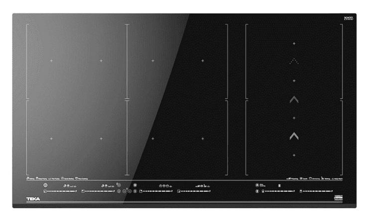 Placa de inducción Teka IZF 99700 MST Flex DirectSense