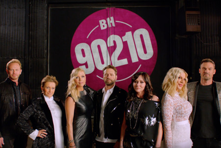 Bh90210 Trailer Beverly Hills 90210 Revival Fox