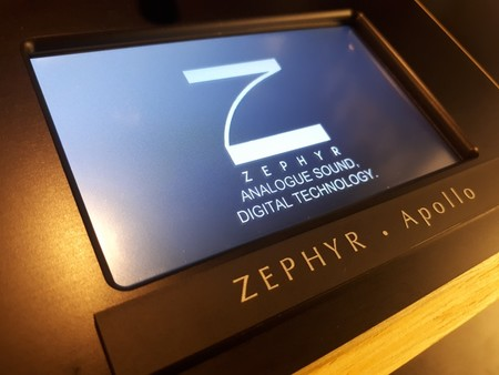 Apolo Zephyr