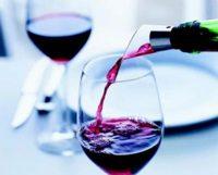 El vino tinto podría impedir el aumento de peso