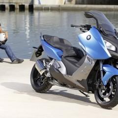 Foto 1 de 83 de la galería bmw-c-650-gt-y-bmw-c-600-sport-accion en Motorpasion Moto