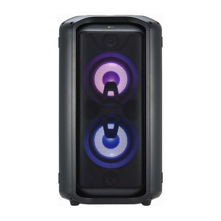 50% de descuento en el altavoz de torre  LG RK7 Bluetooth: ahora puede ser nuestro por 199 euros en El Corte Inglés