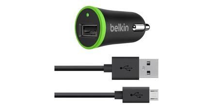 Belkin F8m887bt04 Blk