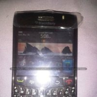 BlackBerry Bold 9780, teclado QWERTY con BlackBerry OS 6.0