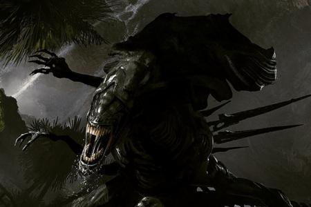 Se confirma una nueva película de 'Alien', Neill Blomkamp será su director
