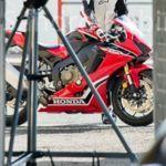 Si esta es la nueva Honda CBR1000RR Fireblade 2017, es probable que te sientas decepcionado