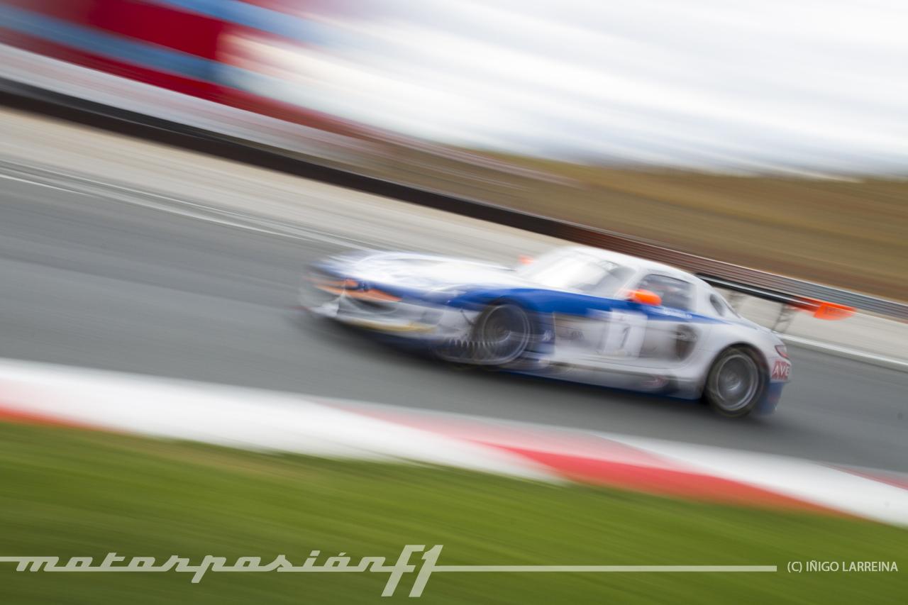 Foto de FIA GT Navarra (108/136)