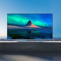 """El televisor Xiaomi Mi TV Q1 llega a España: un gigante de 75"""" con panel QLED 4K, HDMI 2.1 y precio de lanzamiento de 999 euros"""