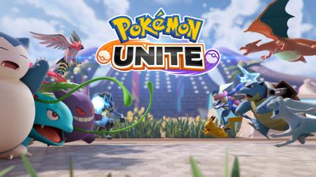 La configuración de controles óptima de Pokémon Unite que te hará ganar partidas