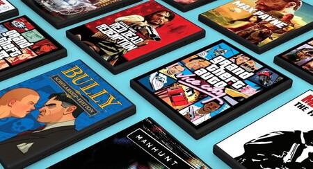 El CEO de Take-Two habla sobre Xbox Game Pass, los precios de los juegos y por qué Microsoft apunta a favorito en la nueva generación