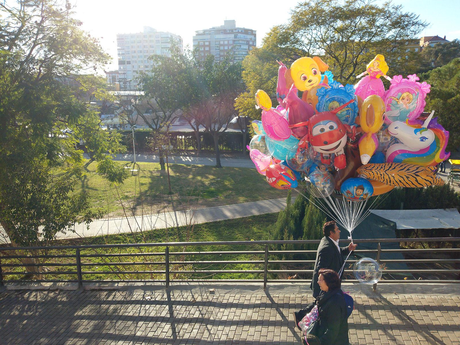 Foto de HTC U11 Life, fotos con las cámaras (7/24)