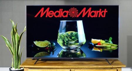 Ofertas Renove en MediaMarkt: televisores Xiaomi, robots aspiradores Roomba y afeitadoras Philips más baratas