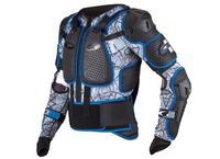 AXO Air Cage Pro, peto integral para motocross