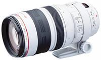 Se han filtrado las posibles especificaciones del teleobjetivo EF 100-400 mm f/4.5-5.6L IS II de Canon