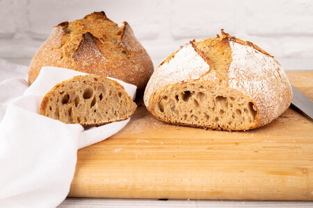 Pan de masa madre, ¿es relamente más beneficioso que el pan tradicional?