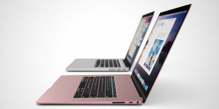Nuevos MacBook ultradelgados llegarían en junio: Rumorsfera