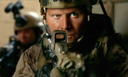 'Acto de valor', los invencibles Navy Seals