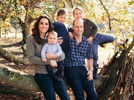 Kate Middleton y el Príncipe Guillermo dan las gracias a los sanitarios con este bonito vídeo de sus tres hijos