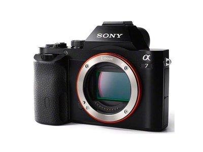 Amazon te da hoy una nueva oportunidad de hacerte con la full frame Sony Alpha 7 por sólo 799 euros