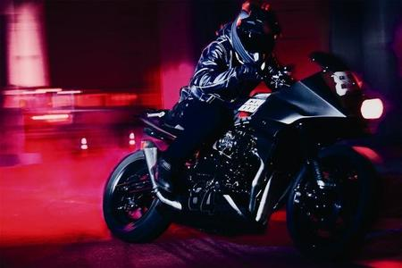ICON 1000 Old Ghost, una Kawasaki GPZ900R de dudoso gusto