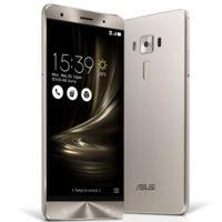 El Asus Zenfone 3 Deluxe será el primer móvil con el nuevo chip de Qualcomm
