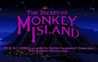 'The Secret of Monkey Island' podría llegar a XBLA