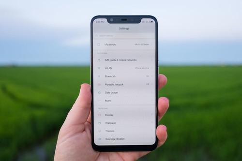 Mejores ofertas Xiaomi este fin de semana: auriculares Airdots, pulseras inteligentes Mi Band 4 y smartphones Redmi Note 8T rebajados