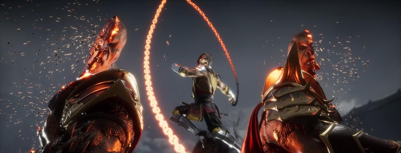 Mortal Kombat 11: todos los trucos y guía de fatalities