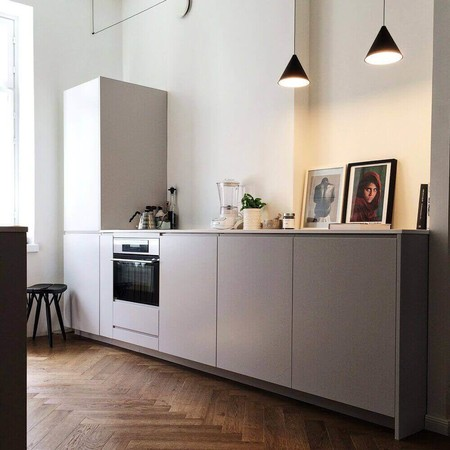 A S Helsingo Samso Kitchen Feather Grey2