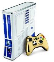 Nuevo Xbox 360 Edición Especial Star Wars