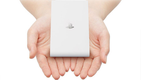 Sony habla del lanzamiento occidental del PlayStation Vita TV