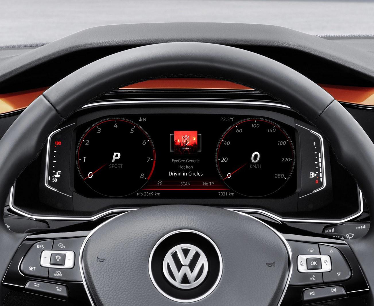 Foto de Volkswagen Polo 2018, toma de contacto (12/59)